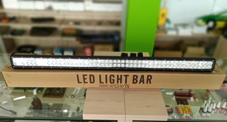 балка світлодіодна LED Light Bar 288W Flood Beam ETK-LB-CR288W (CREE)