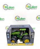машинка іграшкова - трактор John Deere 7930, 03052 (Bruder, Германия)