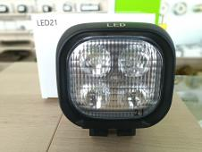 балка світлодіодна LED Work Light 40W Square Flood Beam ETK-WL-40W-SQ (CREE)