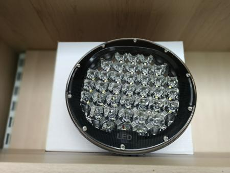 балка світлодіодна LED Work Light 185W Round Flood Beam ETK-WL-185W-RD (CREE)