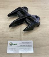 3-пальцева накладка - кована - швидкозношувальна (H229538) (США)