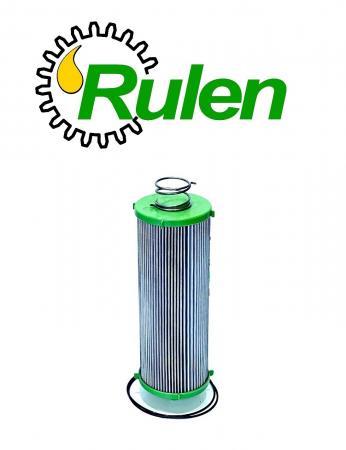 фільтр масляний для гідравлічної системи трактора (AL169573, AL169059, SH66209, AL232896) (HDParts-AG)