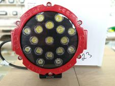 фара світлодіодна LED Work Light 60W Round Spot beam, ETK-WL-60W-RD (CREE)