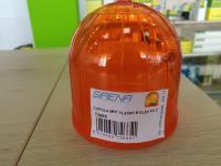 запасний ковпак CUPOLA MRT FLX/ISO B ELE V PC 2  72665 (SIRENA, Италия)