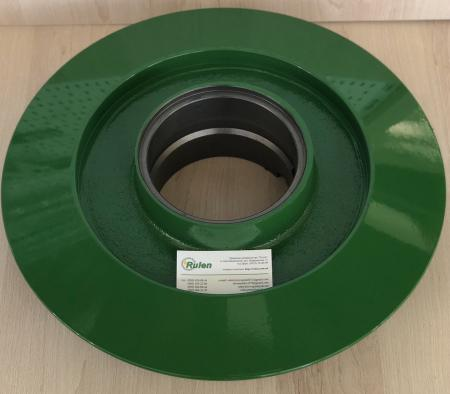 напівшків (диск варіатора)  (AH204591) (США)
