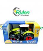 машинка іграшкова - трактор Claas Axion 950, 03012 (Bruder, Германия)