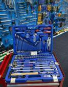 """набір інструментів 143 одиниць 1/4""""+1/2"""" SC9543MR"""