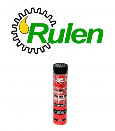 мастило SUPER S MULTI-PURPOSE RED LITHIUM #2 GREASE 50/14 OUNCE SUS.LIGRS.5014.A61  (400 грамм) (Smitty's, США)