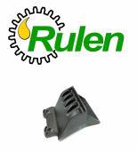 стрижень ротора, молотильний елемент (AH216678, AH216677, AH167739) (США)