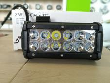 балка світлодіодна LED Light Bar 36W spot beam, ETK-LB-CR-36W (CREE)