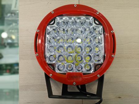 фара світлодіодна LED Work Light 96W Round Spot beam, ETK-WL-96W-RD (CREE)