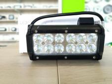 балка світлодіодна LED Light Bar 36W flood beam, ETK-LB-CR-36W (CREE)