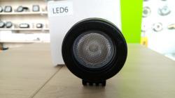 балка світлодіодна LED Work Light 10W Round Flood Beam ETK-WL-10W-RD (CREE)