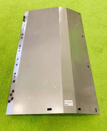пластина жатки AH151627R (HDParts-AG)