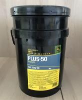 масло моторне (20л) JD, CI-4/SL 15W40 PLUS-50 /20л